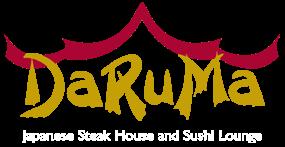 DaRuMa Japanese Steakhouse & Sushi Lounge